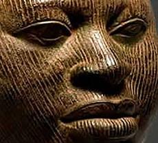 Ile Ife and its treasures