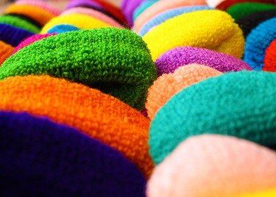 Clothing Textiles